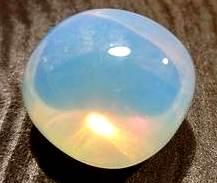 pierre d'opale