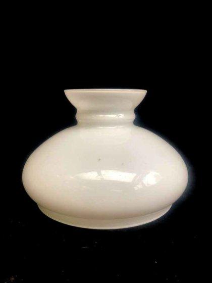 Opaline blanche