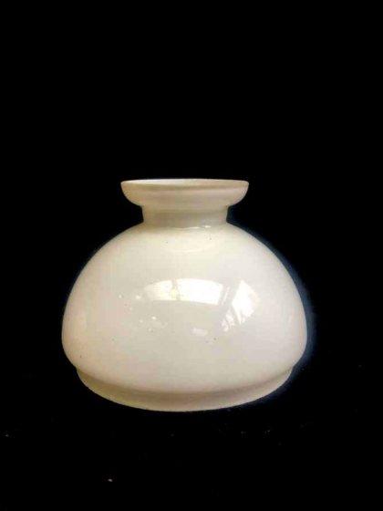 Opaline pour lampes à pétrole