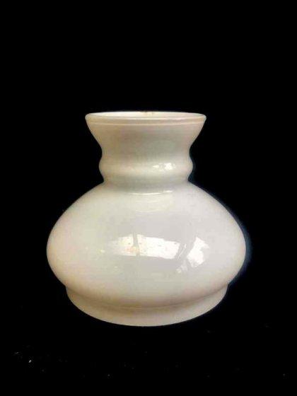 Opaline pour lampe à pétrole